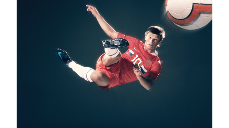 62/132 Andrei Arshaven for Nike